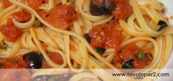 pasta-alla-puttanesca-tavolo-per-2