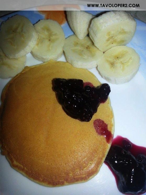 Pancakes-dolci-ricette