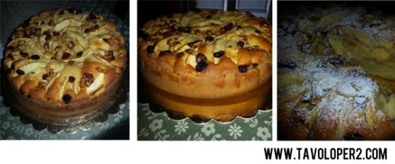 torta-di-mele-da-tavolo-per-2