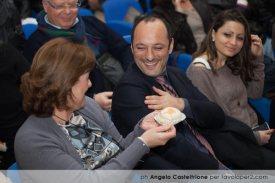 Test Dolci-persone del Prof. Fabrizio Mangoni