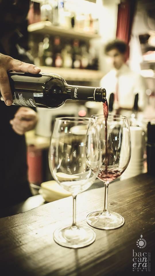 locale enoteca castellammare di stabia napoli bacca nera vino tavoloper2 blog