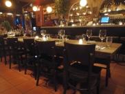Lupa restaurant - Joe Bastianich